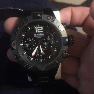 Brand New Armitron Watch 22mm